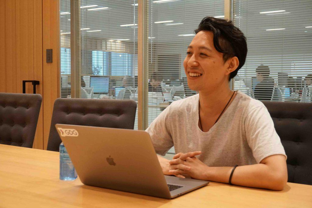 Jooto Hara-san