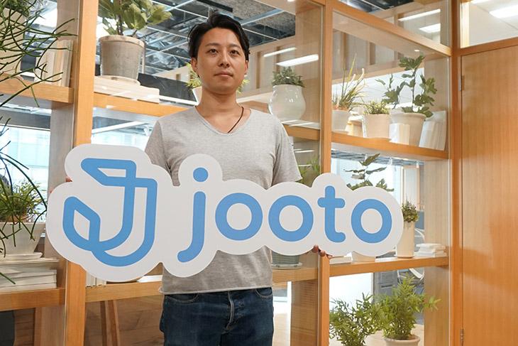 jootoo hara-san